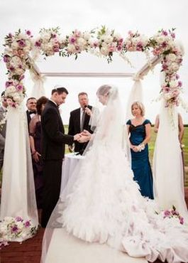 LGBTQ Weddings, Your Wedding Officiant and Ordained Minister bringing couples together from all walks of life.  Atheist and interfaith weddings alike.  Your Wedding Officiant in Indianapolis
