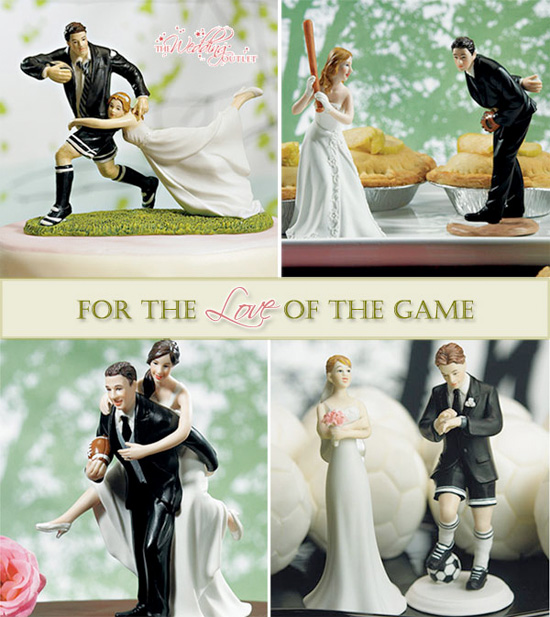 May you love your spouse as much as your team.  Get married in Indy with a sports theme!