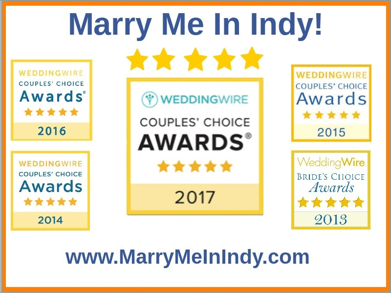 Best Wedding Officiant in Indiana.  Get married today. Justice of the Peace. Elope in Indy Today
