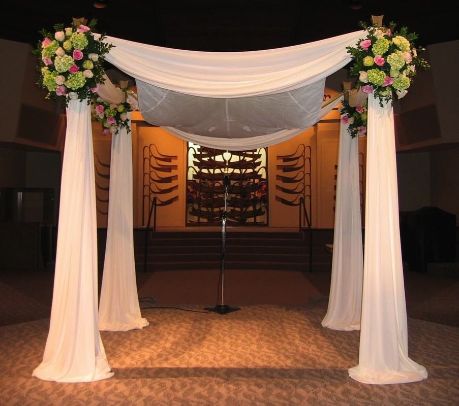 Inter-faith Jewish Weddings Indianapolis
